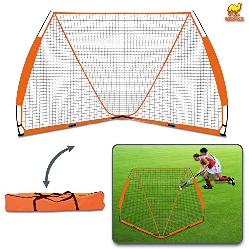 Top 10 Best Outroad Portable Lacrosse Goals - January 2019 ...