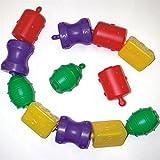 Edushape Click N Link, 24 Piece set