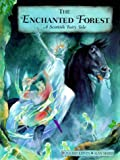 The Enchanted Forest, Rosalind Kerven, 0711213526
