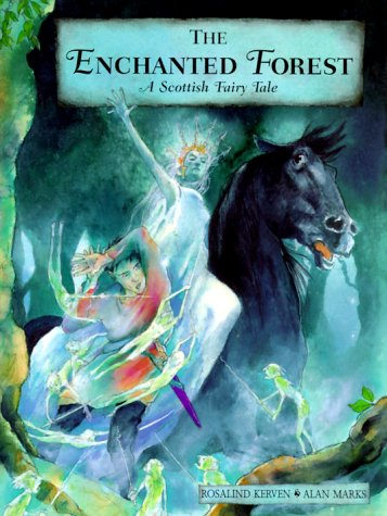 the-enchanted-forest-a-scottish-fairy-tale