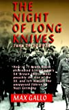 The Night Of The Long Knives: June 29-30, 1934