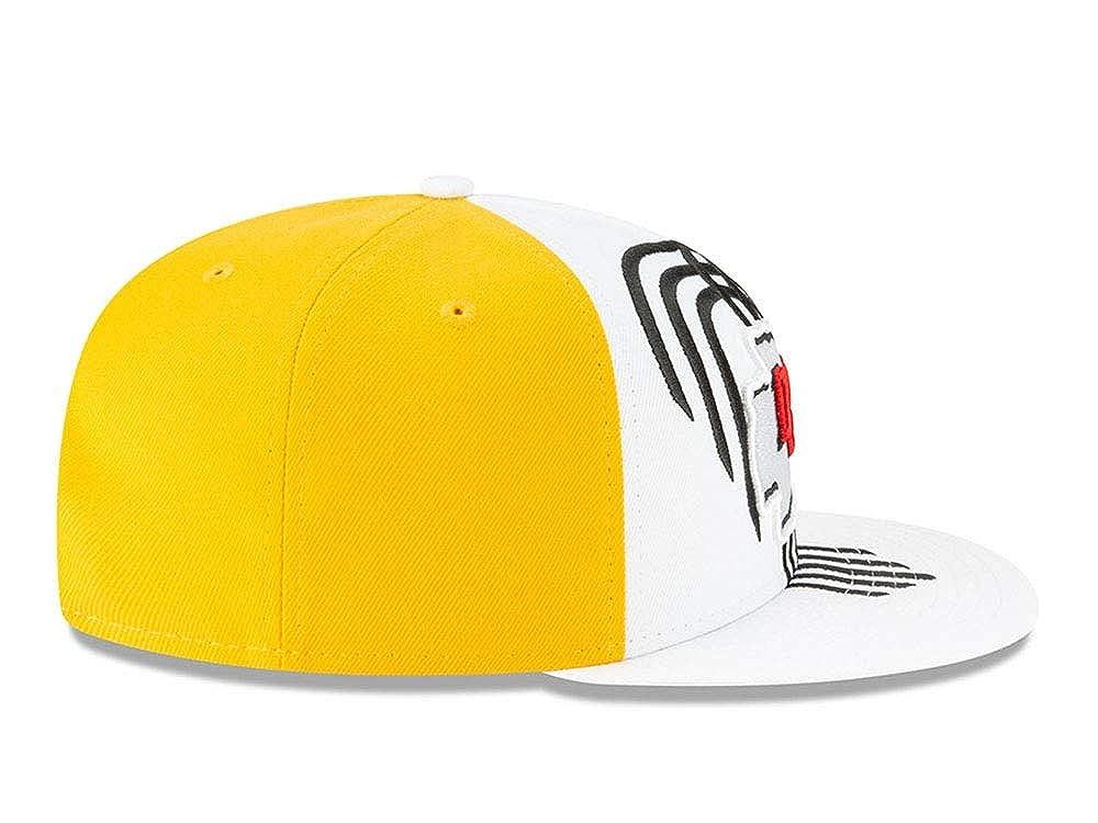 New Era Kansas City Chiefs 9FIFTY NFL Official 2019 Draft Snapback Hat