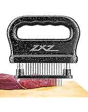 Meat Tenderizer Tool, 48 Ultra Sharp Needle for Turkey, Meat, Steak, Pork, Beef