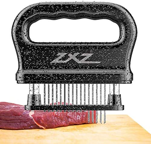 Tenderizer Stainless Cooking Tenderizing Christmas product image
