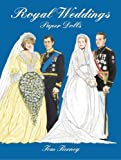 Royal Weddings, Tom Tierney and Tierney, 0486441784