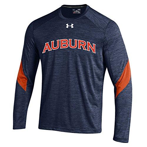 Long Sleeve Auburn Tee - 5