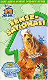 Bear in the Big Blue House - Sense-Sational [VHS]