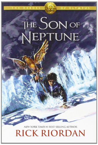 The Son of Neptune (Heroes of Olympus, Book (Best Buy Ware Rd)