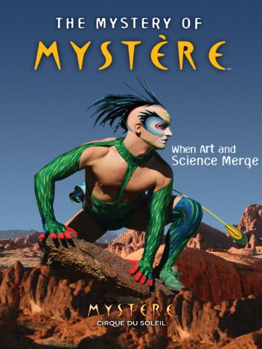 Cirque du Soleil: The Mystery of