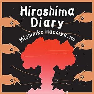Hiroshima Diary Audiobook