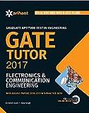 GATE Tutor 2017 Electronics & Communication Engineering