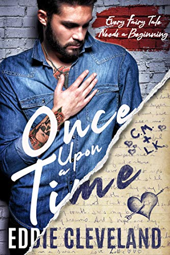 Once Upon a Time (A Navy SEAL Fairy Tale Book 1)