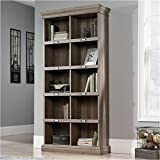 Cheap Pemberly Row Tall Bookcase in Salt Oak