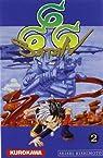 Satan 666, Tome 2 par Kishimoto