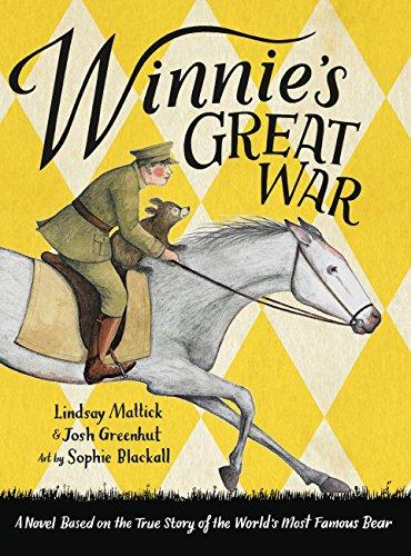 Winnie's Great War -