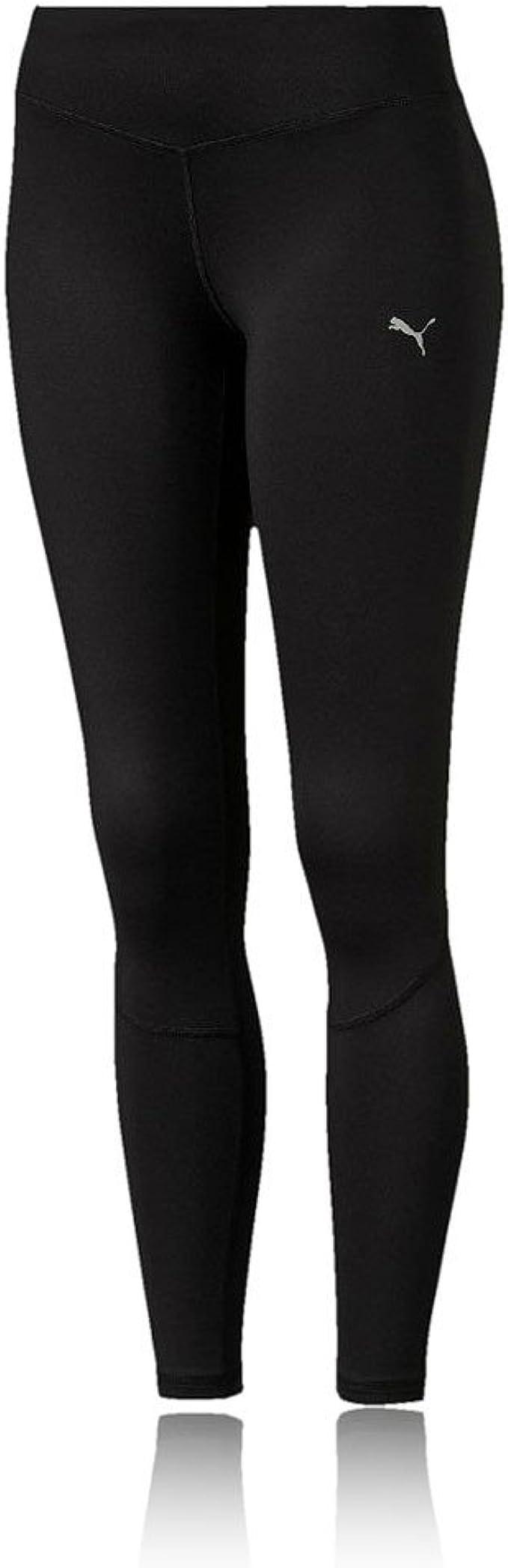 PUMA Pantalones pwrwarm Mallas W, Black