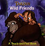 Disney's Tarzan Family and Friends, Mouse Works Staff, 0736400710