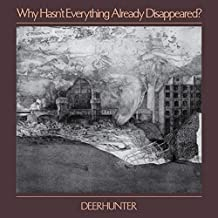Why Hasn't Everything Already Disappeared (Vinyl)