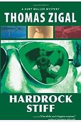 Hardrock Stiff (A Kurt Muller Mystery Book 2)