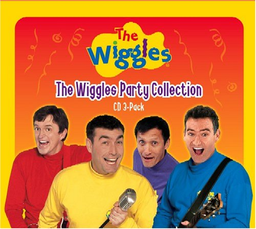 (The Wiggles Party Collection)