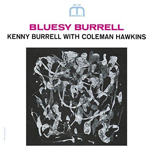 Bluesy Burrell (RVG)