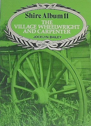 The Village Wheelwright and Carpenter (Shire album)