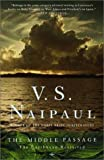 The Middle Passage, V.S. Naipaul, 0375708340