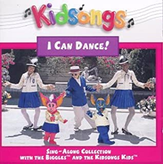 i can dance - Kidsongs We Wish You A Merry Christmas
