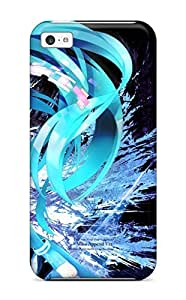fenglinlinBest Tough Iphone Case Cover/ Case For ipod touch 4(vocaloid) 7185953K64530688