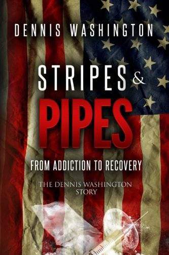 Stripes & Pipes: The Diary Of An Ex-Crackhead