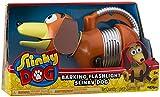 Original Slinky Dog Barking Flashlight