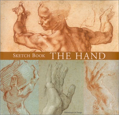 Sketch Book; The Hand