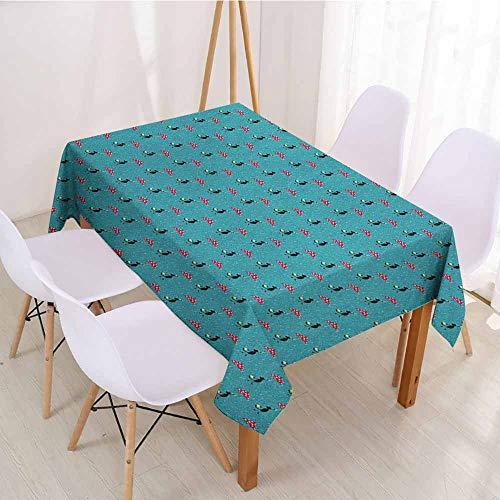(ScottDecor Dinning Tabletop Decoration Picnic Cloth W 50
