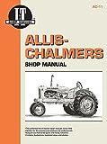 Allis Chalmers Shop Manual Models B C CA G RC WC WD + (I&t Shop Service, Ac-11/9402568)
