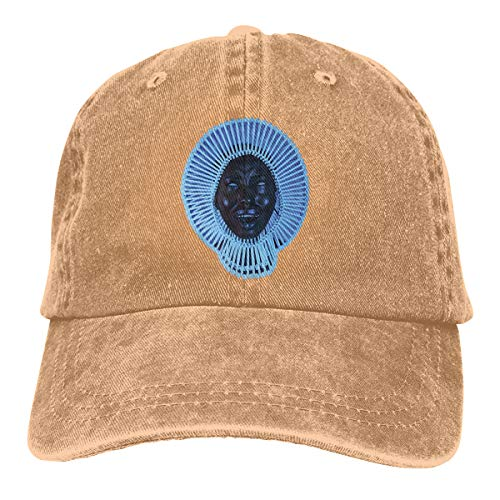 Kangtians Unisex Childish-Gambino Baseball Hat Adjustable Cap