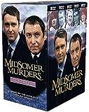 Midsomer Murders, Set Three [VHS]
