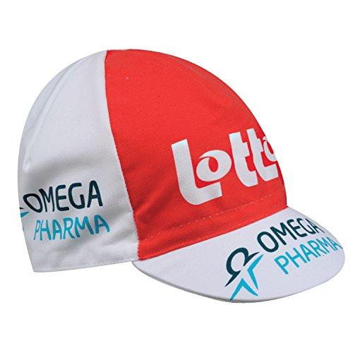 - Euro Pro Team Caps - LOTTO 2010