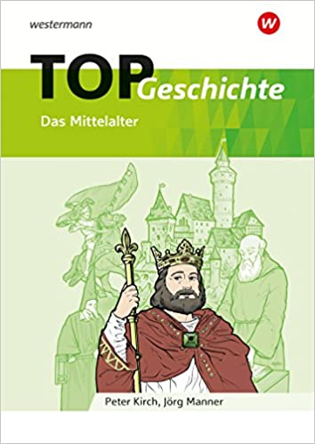 Topographische Arbeitshefte Geschichte Ausgabe