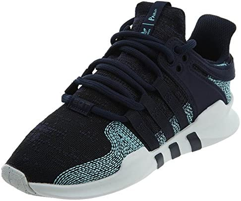 adidas Mens EQT Support Adv X Parley Sneakers Shoes Casual - Blue
