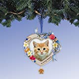The Bradford Exchange Pet Bereavement Ornament 4