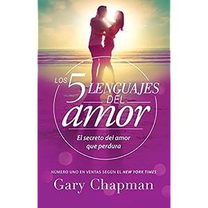 Los 5 lenguajes del amor de Gary Chapman | Letras y Latte - Libros en español