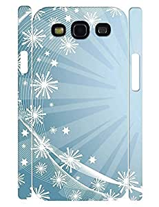 Supreme Personalized Snow Phone Cover Skin Festival Phone Shell for Samsung Galaxy S3 I9300 Case wangjiang maoyi