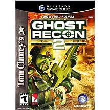 Tom Clancy's Ghost Recon 2 - Gamecube