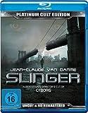 Slinger (Cyborg Director's Cut) [Blu-ray + DVD] (Region Free German Import)