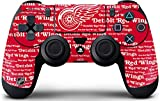 NHL Detroit Red Wings PS4 Cont