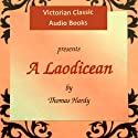 A Laodicean Audiobook by Thomas Hardy Narrated by Tadhg Hynes