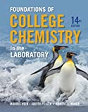 img - for Foundations of College Chemistry in the Laboratory book / textbook / text book