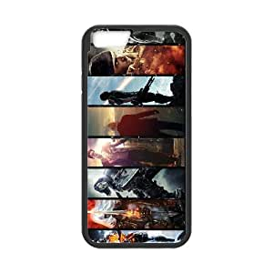 Assassin's Creed For iPhone 6 Plus Screen 5.5 Inch Csae protection phone Case ST084893