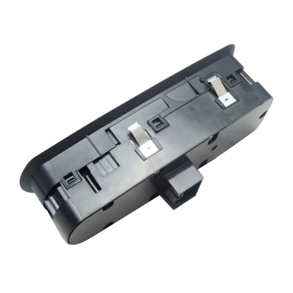 Egal 7PP959858MDML Power Window Switch for Porsche Panamera Cayenne Macan Car Electric Power Closing Window Panel Switch