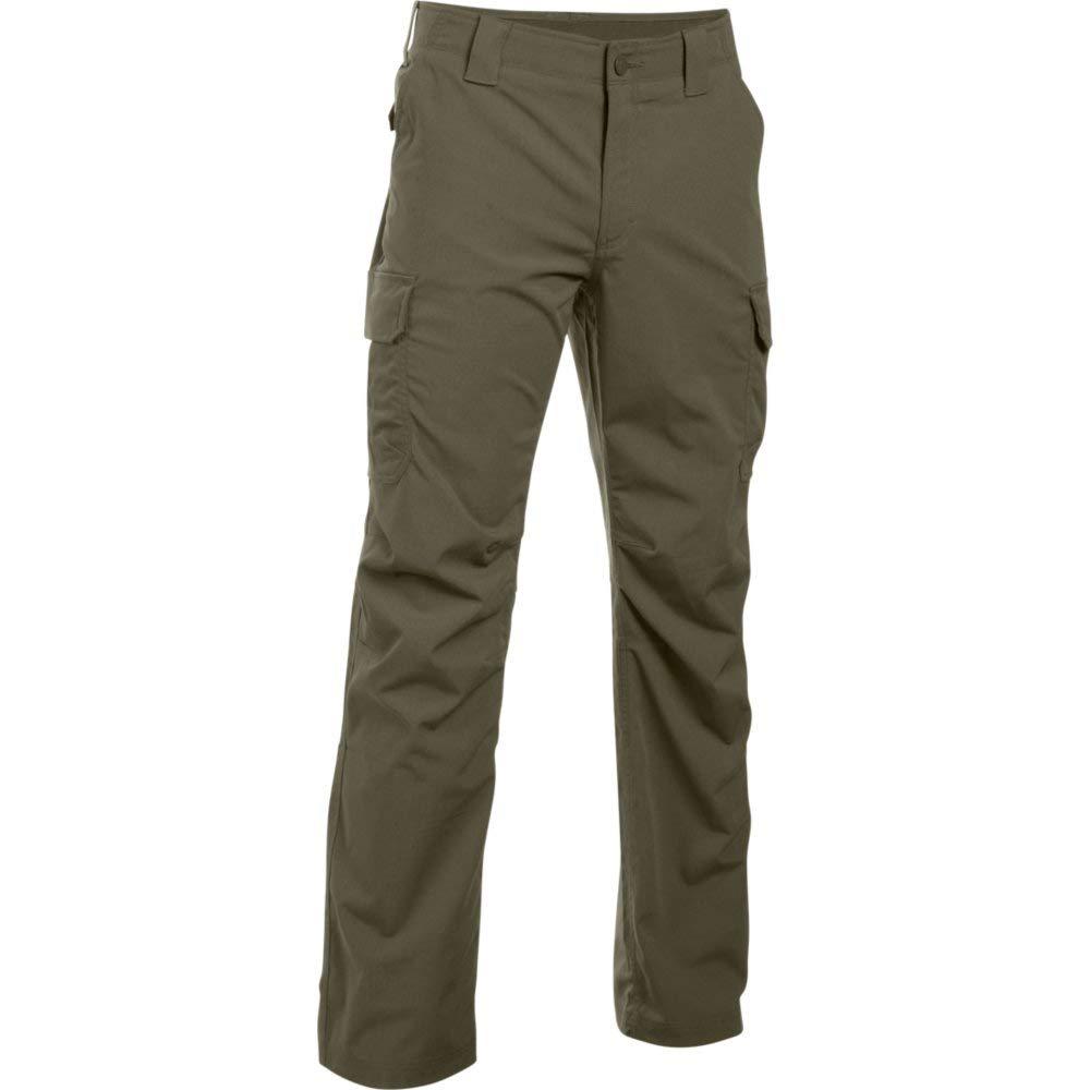 Under Armour Mens Storm Tactical Patrol Pants